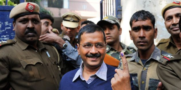 AAP: 'Kejriwal Will Not Take Z Plus Security, It Hinders His Interaction With