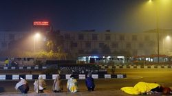 These Delhi Public Hospitals Are Deserted While Millions Don't Have Access To
