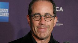 Best News Ever! Jerry Seinfeld Is Coming To