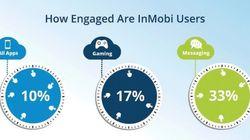 InMobi Now Reaches 1 Billion Unique