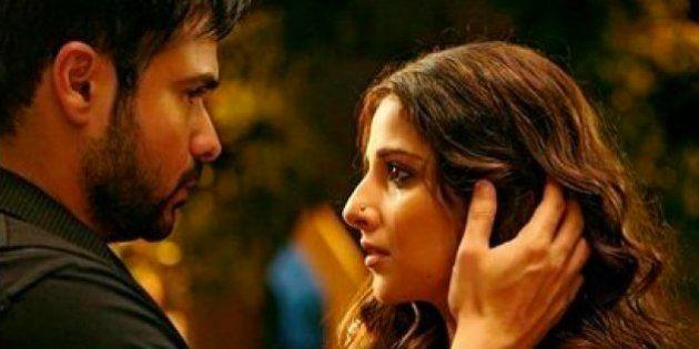 Mahesh Bhatt Reveals First Look Of Emraan Hashmi And Vidya Balan In 'Humari Adhuri