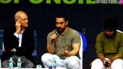 Aamir Khan Thinks AIB Roast Is 'Violent'; Bollywood Reminds Him Of 'Delhi