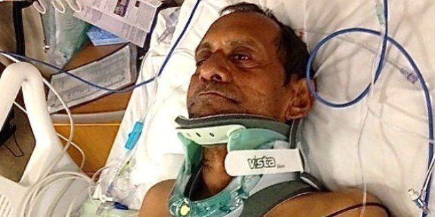 Indian Grandfather Will Sue Alabama Police For