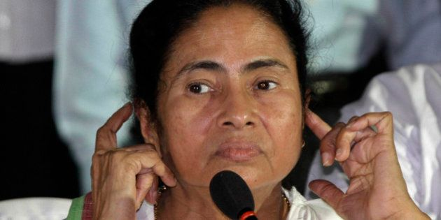 The Morning Wrap: Modi Temple Shelved, Mamata Caves In To