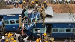 Eleven Passengers Killed In Train Accident In