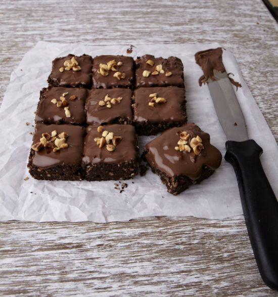 3 Chocolatey Valentine's Day