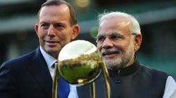 India's Cricket Team Has Found Its Biggest Cheerleader On