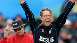 Kiwis Kick Off World Cup Campaign With 98-Run