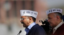 Meet The AAP MLAs Sworn In As Cabinet