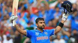 Virat Kohli Ton Drives India To Emphatic Win Against