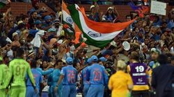 Pics That Capture Crucial Moments In India's Win Over Pakistan In World Cup