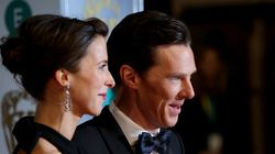 Benedict Cumberbatch Secretly Tied The Knot With Sophie Hunter On Valentine's
