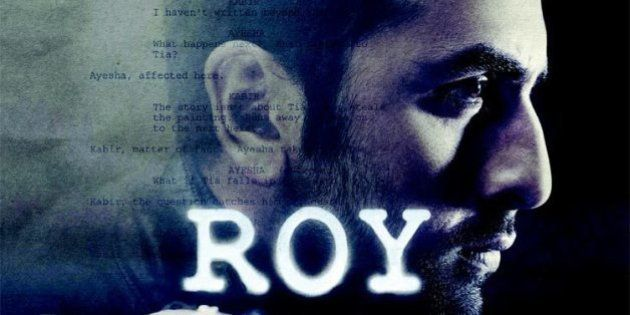 'Roy' Review Roundup: Why On Earth Did Ranbir Kapoor Agree To Sign This