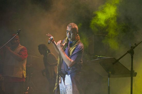 SulaFest 2015: Wine, Song And A Weekend In The