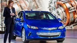 General Motors India Trying To Reduce Huge Losses, Raise