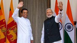 Why The India-Sri Lanka Nuclear Deal Is A Good