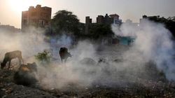 Dirty Air, Murky Politics And The AAP's Delhi Pollution