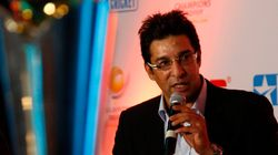 Wasim Akram Offers To Help Pakistan's World Cup