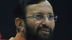Javadekar Urges Environment Ministry Officials To Implement Green