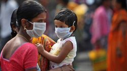 9311 Cases Of Swine Flu Registered, 624 Lives