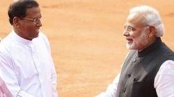 Narendra Modi Has Err... A Teleprompter