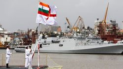 India Clears $8 billion Warships Project To Counter Chinese