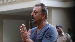 Sanjay Dutt To Spend Four More Days In
