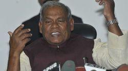Jitan Ram Manjhi Resigns As Bihar CM Ahead Of Floor
