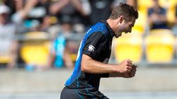 Tim Southee Destroys England With Seven Wicket