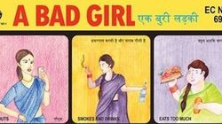 Creators Of Viral 'A Bad Girl' Meme Overwhelmed By