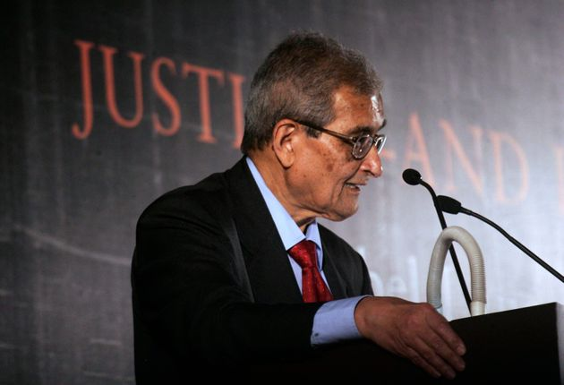 The Amartya Sen Interview: 'The Failure Of The State Is Continuing In