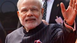 Narendra Modi Seeks Humble, Tolerant New Image After Poll
