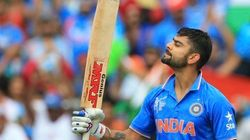 Virat Kohli : No. 3 Is The Best Batting Position For