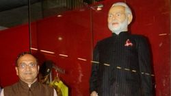 PHOTO: Meet The Diamond Merchant Who Bought Modi's Monogrammed Suit For Rs 4.31