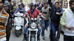 Have Bike, Will Ride: Young Women Bikers In India Blaze New