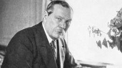 New Arthur Conan Doyle Sherlock Holmes Story