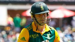 Must Get De Villiers To Play To Our Plan: