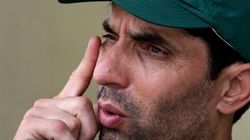 I've Never Seen A Coward Captain Like Misbah: Shoaib