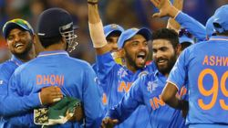 9 Moments That Capture India's Win Over South