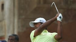 Anirban Lahiri Wins Second European Tour Title At The Indian