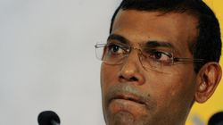 India Expresses Concerns Over Former Maldives President's Detention And