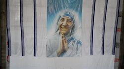 Conversion To Christianity Was The Main Reason Behind Mother Teresa's service: