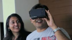 Commonfloor Launches Virtual Reality Headset For Real Estate