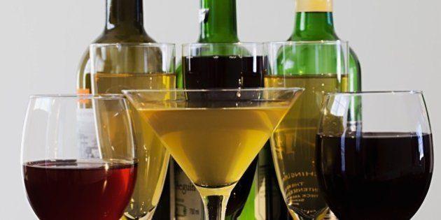 National Drink Wine