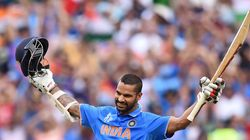 The Drought, The Calm, Then Dhawan's Run