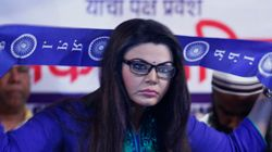 Rakhi Sawant Has An Unintentionally Hilarious AIB Roast Theory She Needs You To