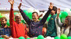 Delhi Government Announces Cheaper Power, Free