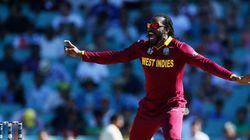 A Sleeping Giant Wakes, Unleashes Gayle Storm In
