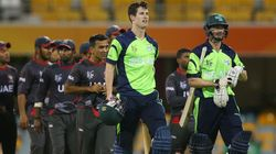 UAE Rue Mistakes And Luck In Defeat To