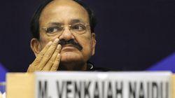 Venkaiah Naidu's Jibe At Rahul Gandhi Upsets Sonia, Forces LS